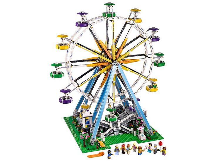 Ferris Wheel (10247)