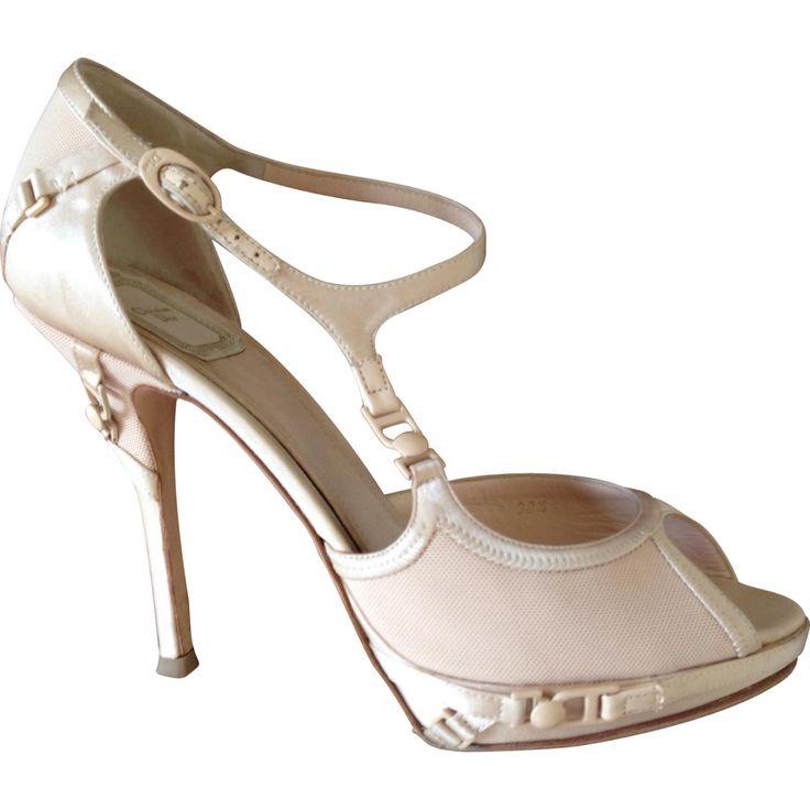 DIOR Schuhe
