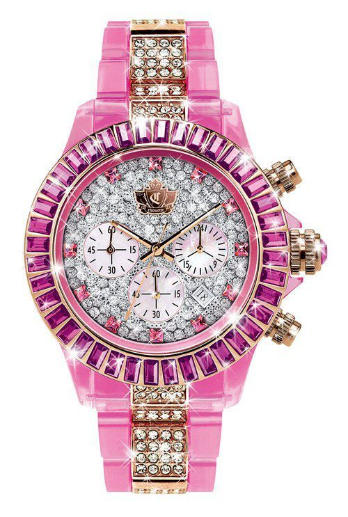 I want this watch so bad! Absolutely gorgeous, loving the glitz!! <3 xoxo
