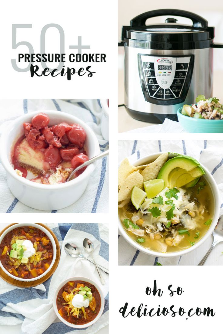 Best 25 cooker recipes ideas on pinterest power cooker for Best instant pot pressure cooker recipes