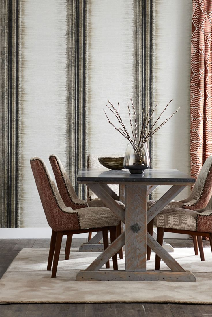 36 best dining room wallpaper ideas images on pinterest