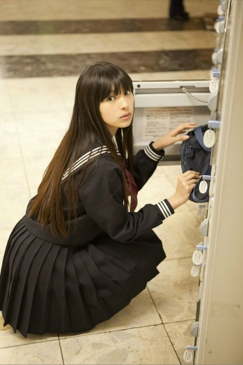 Kyoko HINAMI|日南響子