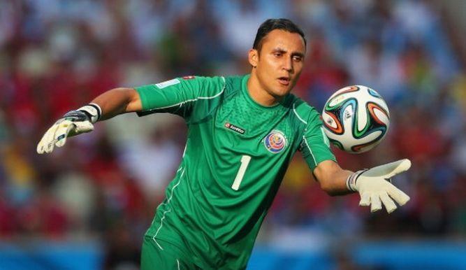 Keylor Navas podría ser el titular en la portería  costarricense. Costa Rica con bajas recibe a Sudáfrica en amistoso antes de la eliminatoria de Concacaf http://www.tvmax-9.com/futbol_internacional/Costa-Rica-Sudafrica-eliminatoria-Concacaf_0_4318068224.html