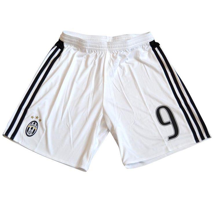 Juventus Pantaloncini Home JUNIOR 2015-16