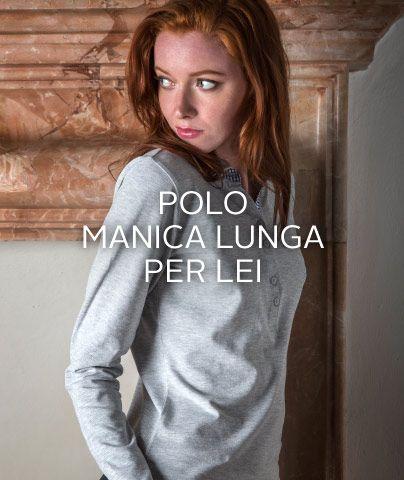 #longsleeve #polo #forher #aw1516