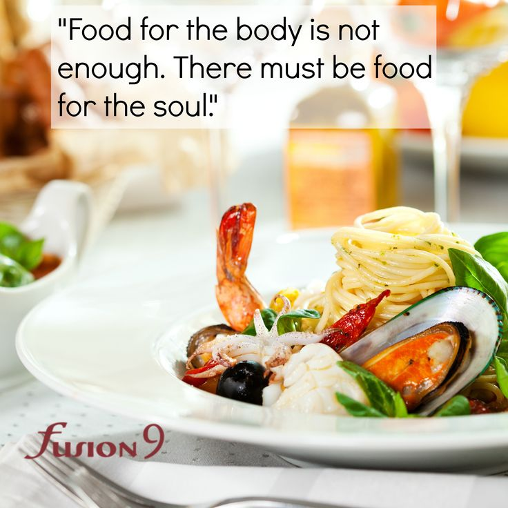 10 best food quotes images on pinterest food quotes quotes about food for the soul forumfinder Images