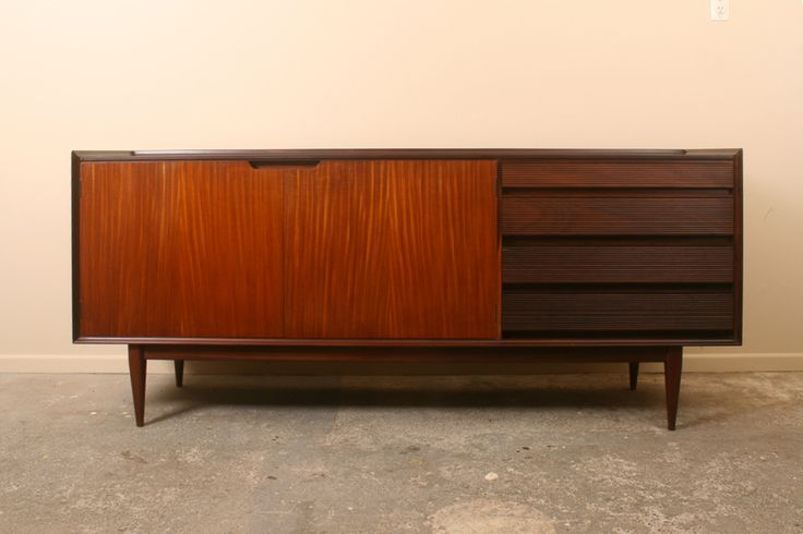 A minimalist sideboard by Richard Hornby