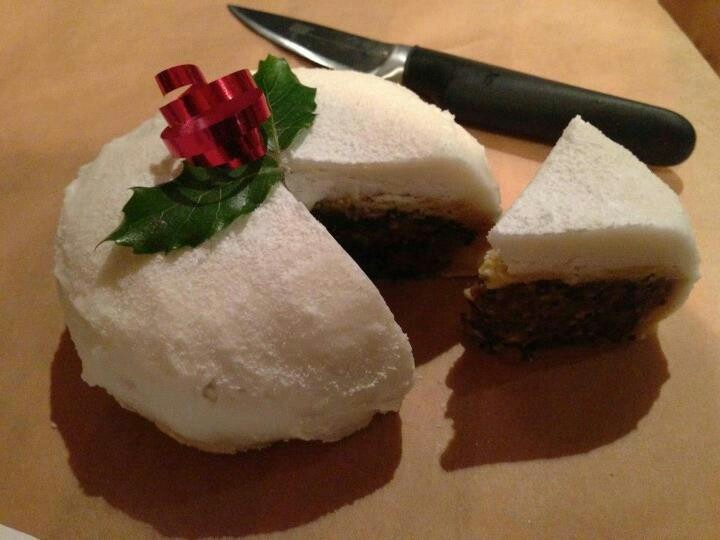 35 best raw christmas images on pinterest raw recipes christmas no bake raw christmas cake sarah bohn for your vegan friends forumfinder Choice Image