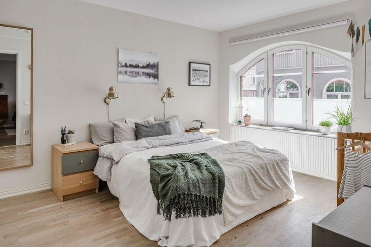 1000 Ideas About Scandinavian Bedroom On Pinterest Simple Bedrooms Minimal Bedroom And Cool