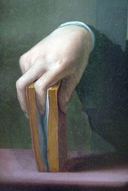 Portrait of a Young Man « Agnolo Bronzino (1503-1572)