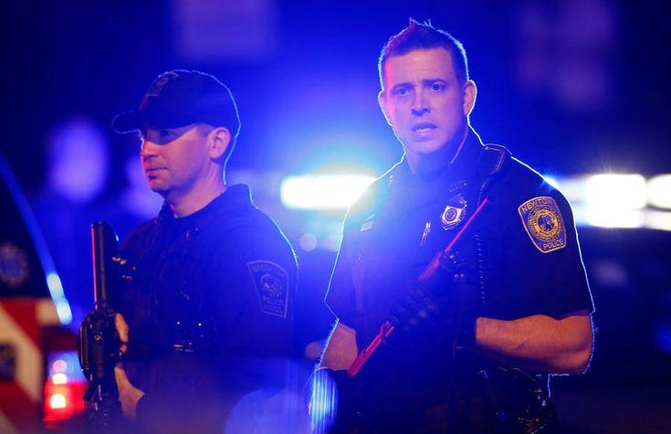 CBS News: Boston manhunt complicated by Ustream, Twitter