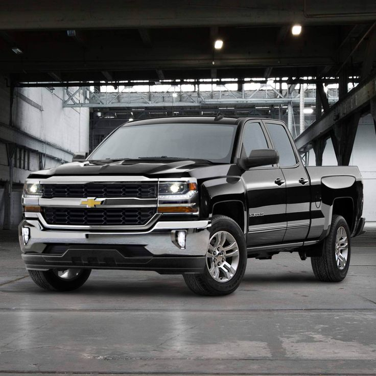 Check out our great lease offers on 2017 Chevy Silverado 1500 pickups in stock at Chevrolet Cadillac of Santa Fe. www.chevroletofsantafe.com