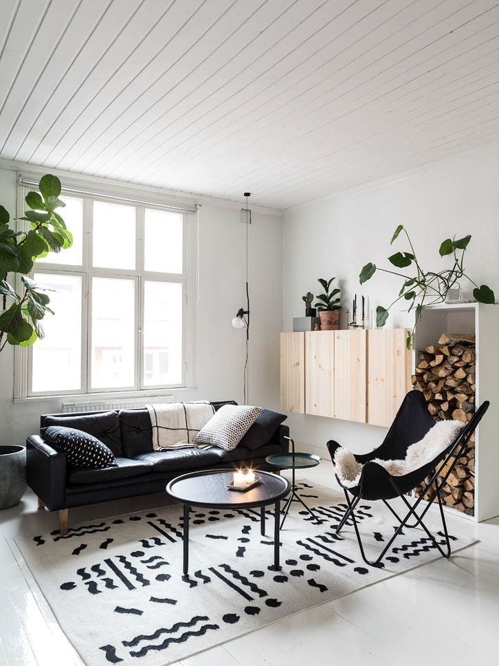 Pleasant 12 Best Scandinavian Interior Design Tips And Ideas Living Gmtry Best Dining Table And Chair Ideas Images Gmtryco