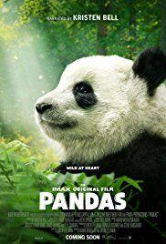 Pandas (2018) - IMDb