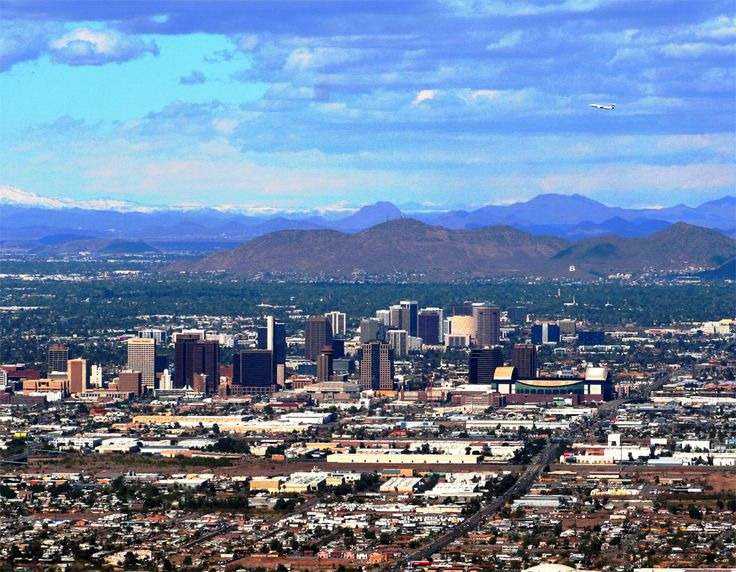 So, you're thinking about moving to Phoenix (or one of our many cities in the metro-Phoenix area)? Congratulations! Arizona is one of the best states to live in the country, and Phoenix really does... #TheRealEstateFulks #SurpriseHomesForSale #ArizonaProperties