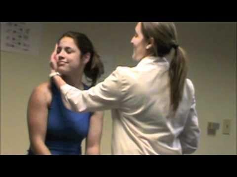 Neurological Assessment: Health Assessment Project
