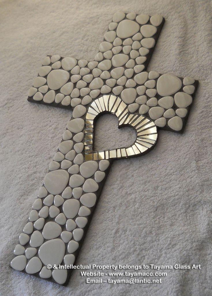 Mosaico Cross                                                                                                                                                      Más