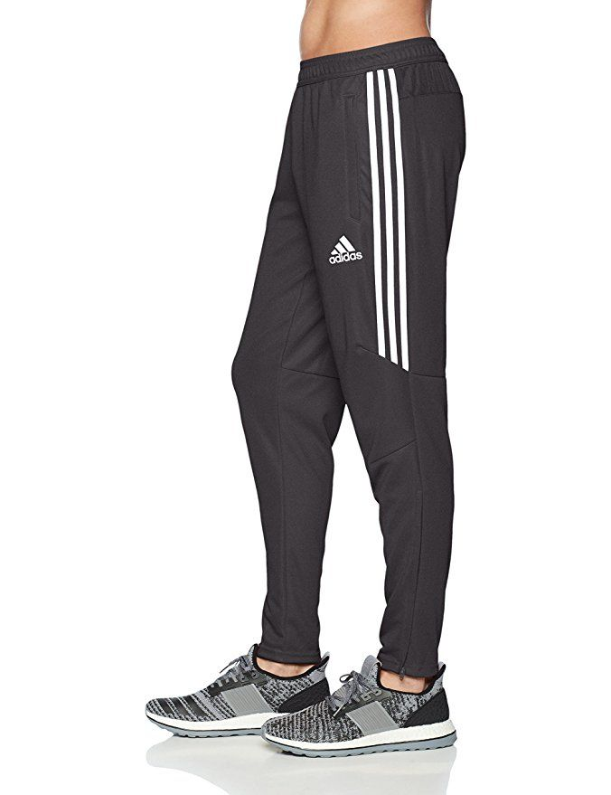 b79ab8b51b5f9 Amazon.com: adidas Men's Soccer Tiro 17 Training Pants: ADIDAS ...
