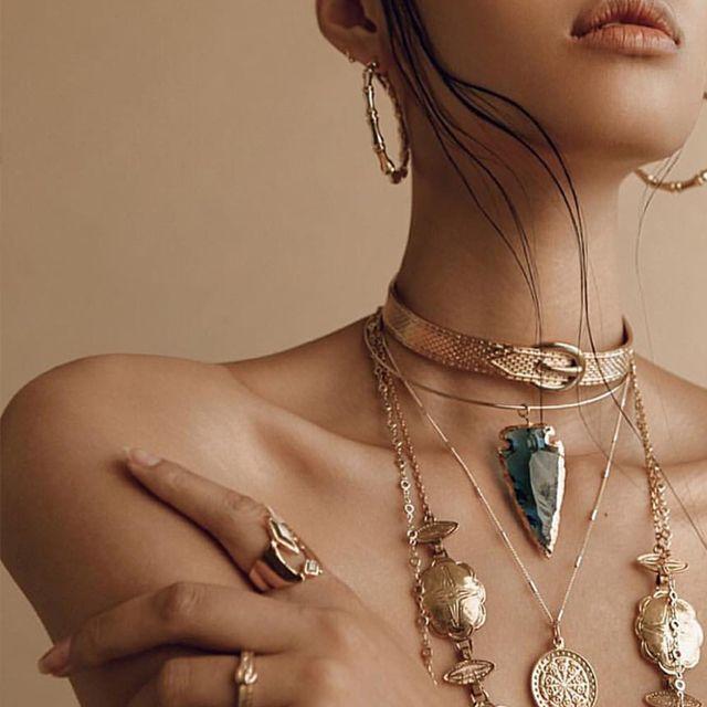 Vanessa Mooney jewellery. xx