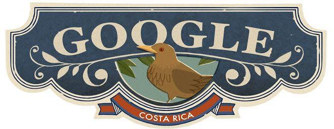 Costa Rica függetlenségének napja 2011