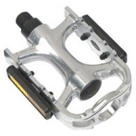 Pedales Massi CM-407 MTB aluminio http://www.bicicentral.com/massi-pedales-cm-407-mtb-aluminio.html