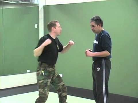 You May Want To Watch This, It Could Save You An ASS WHOOPING! #Do NOT Punch In A Street Fight