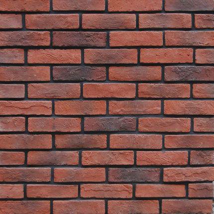 碧恒 文化砖文化石别墅外墙砖仿古砖客厅电视背景墙砖艺术红砖