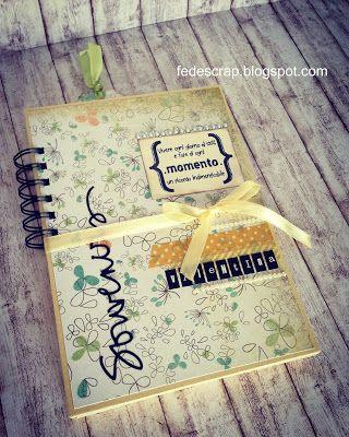 fedescrap: Ancora un notes...diario...o...quel che vuoi tu!