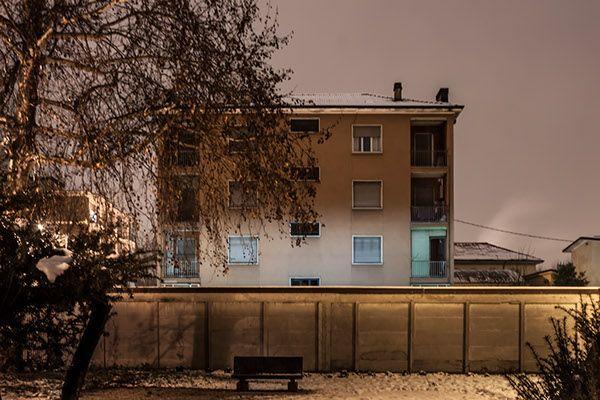 """House of light"" by Elena Nassib on Behance"