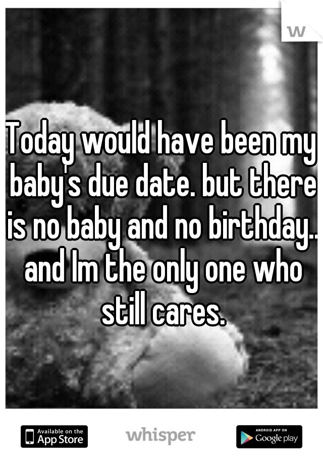 Today Would Have Been My Baby's Due Date But There Is No Baby And Custom Pinterest Sayings About Having A Miscarriage
