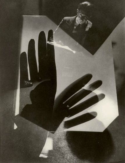 20th century experimental photographs from the JGS Permanent Collection