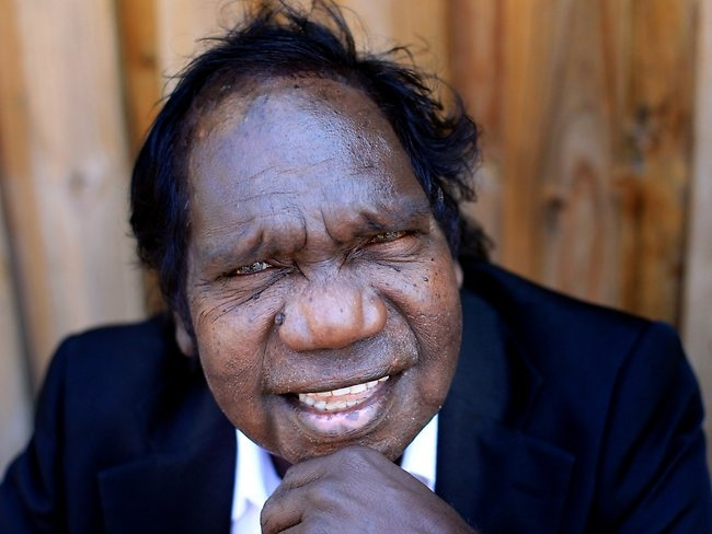In memory of Mandawuy Yunupingu - 1956-2013 - Australian (aboriginal) who broke cultural barriers for his people through his interactions and music: http://www.youtube.com/watch?v=XZ-hbpWlXNQ and http://www.abc.net.au/news/2013-06-03/former-yothu-yindi-frontman-mandawuy-yunupingu-dies/4728518