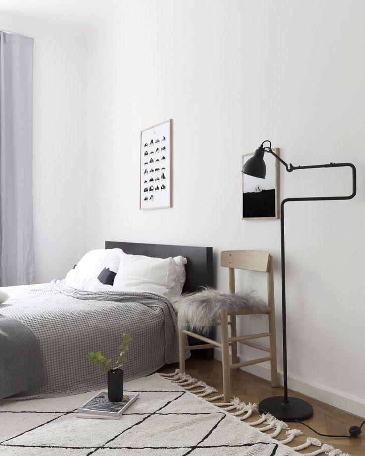 92 fantastiche immagini su Wohnen_L I C H T su Pinterest - lampe für schlafzimmer
