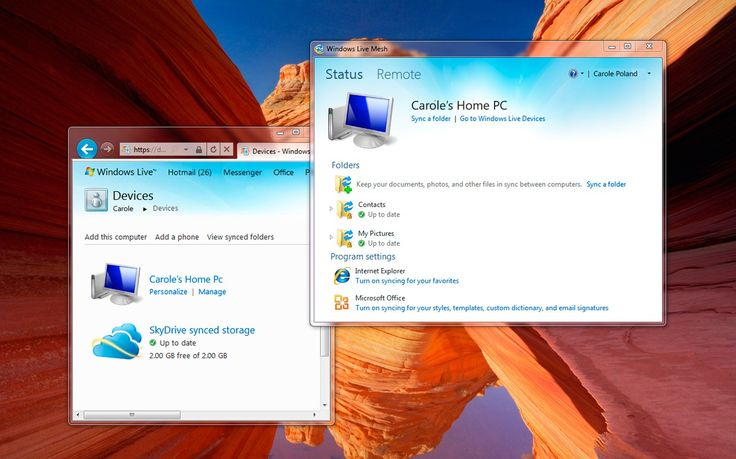 Microsoft to retire Windows Live Mesh in February 2013, recommends you use SkyDrive instead