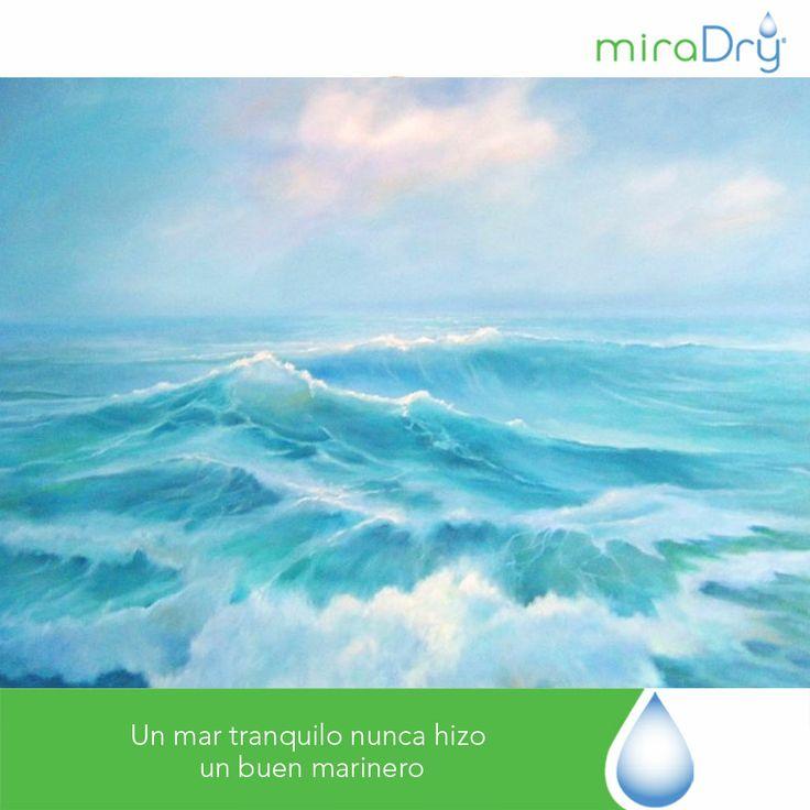 #positivo #Motivaciones #miraDry #oportunidad #felicidad #happy #mar