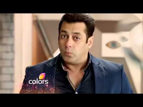 'Bigg Boss 9′ Promo Out; Salman Khan Promises It Will Be 'Wow'