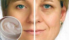 Αντιρυτιδική Σπιτική Κρέμα Εύκολη & Σούπερ Αποτελεσματική!μια σπιτική αντιγηραντική κρέμα που θα θρέψει το δέρμα σας και θα προλάβει το σχηματισμό ρυτίδων.