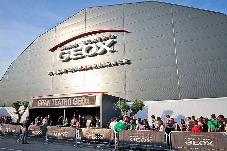 Gran Teatro Geox (Wikipedia/Marco Peruzzo, CC BY-SA 3.0)