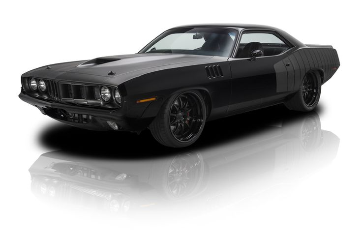 1000+ images about 1971 Plymouth Cuda on Pinterest ...