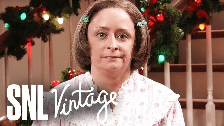 Debbie Downer: Christmas Eve w/ Santa Claus - SNL
