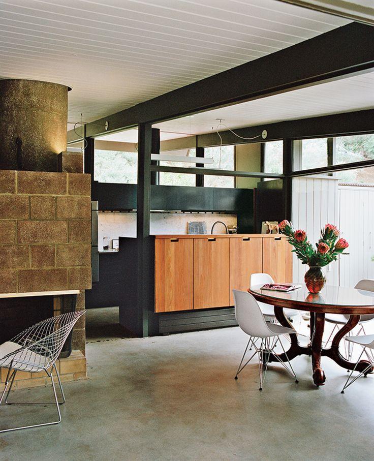 Raconteur Renovations Homes With Some Serious History By Matthew Keeshin Mid Century KitchensStylish InteriorInterior DesignMidcentury