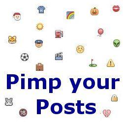 Generiere mehr Aufmerksamkeit mit deinen Facebook-Posts❕ ⚠ 111 bunte Symbole für Facebook ❕