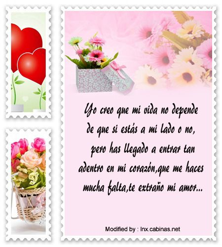 mensajes de texto de nostalgia para mi novio,palabras de nostalgia para mi novio para compartir:  http://lnx.cabinas.net/lindos-textos-romanticos-de-te-extrano-mi-amor/