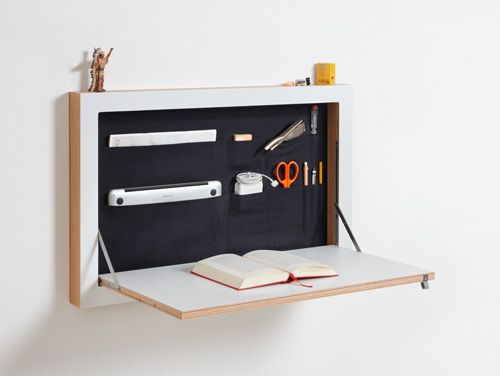 Office Desks For Small Spaces