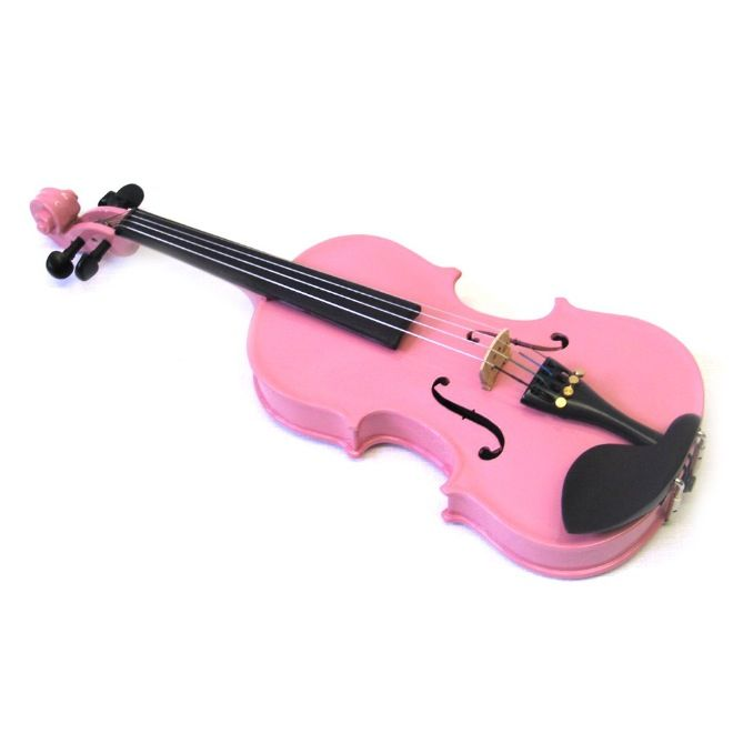 how to play 1 4 violin