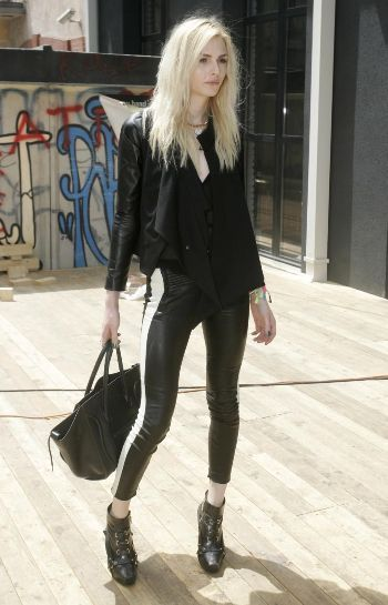 Andreja Pejic Page This is a tumblr dedicated to Andreja Pejic, the stunning…