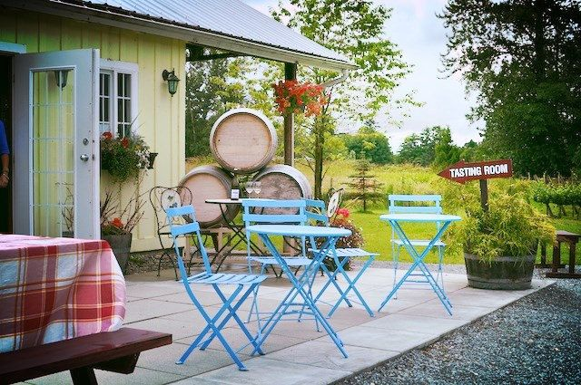 This summer enjoy a variety of winery events right in our own backyard as Township 7 Winery and other local vineyards in Langley, host a range of activities, from painting to live music, bacon to Shakespeare. Langley Wine Events Summer 2017 Campbell Valley Spring Wine Festival May 29 to June 9, 2017 Join the wineries of the Campbell Valley Wine Route (Township 7, Backyard, Chaberton, Glass House and Vista d'oro) for a fun filled afternoon in south Langley's very own wine region. This…