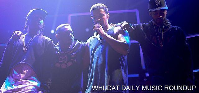 Roundup: A$AP Rocky x Drake x Kendrick Lamar x 2 Chainz, Sean Price, Roc Marciano, Zion-I, Cro, Chief Keef