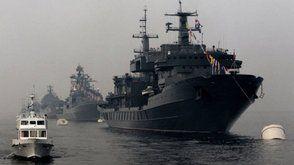 МРК «Мираж» Черноморского флота отправился в Средиземное море (25): Яндекс.Новости