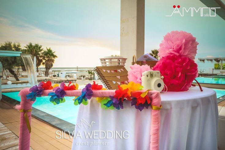 Photo Booth Al Matrimonio In Spiaggia. Idee Divertenti Per Le Nozze